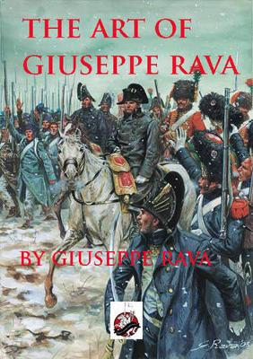 The Art of Giuseppe Rava by Giuseppe Rava