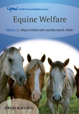 Equine Welfare by C. Wayne McIlwraith