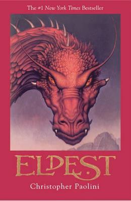 Eldest book
