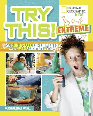 Try This Extreme by Karen Romano Young