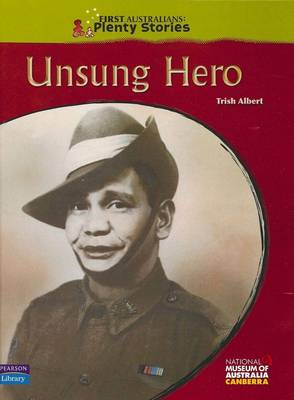 Unsung Hero by Trish Albert