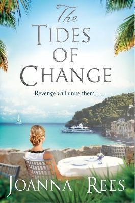 The Tides of Change by Joanna Rees