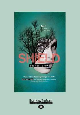 Shield by Rachael Craw