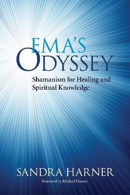 Ema's Odyssey book