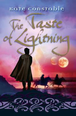 Taste of Lightning by Kate Constable