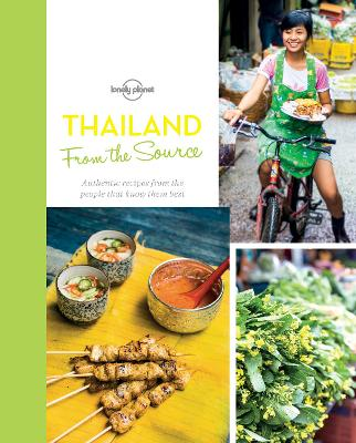 From the Source - Thailand by Lonely Planet Food