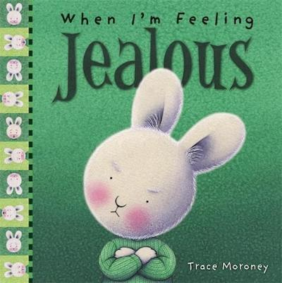 When I'm Feeling Jealous by Trace Moroney