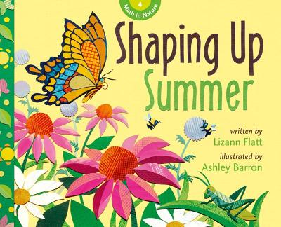 Shaping Up Summer book