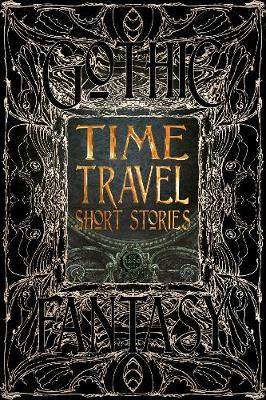 Time Travel Short Stories by Flame Tree Studio