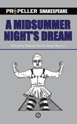 Midsummer Night's Dream by William Shakespeare