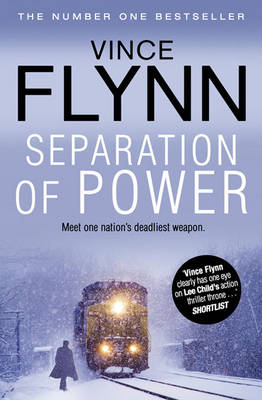 Separation Of Power by Vince Flynn