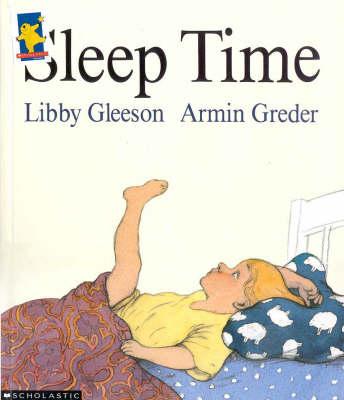 Sleep Time by Libby Gleeson