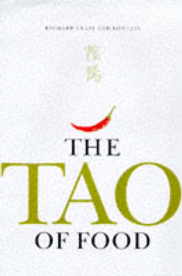 The Tao of Food by Richard Craze