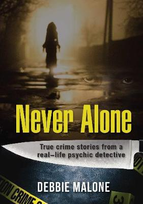 Never Alone book