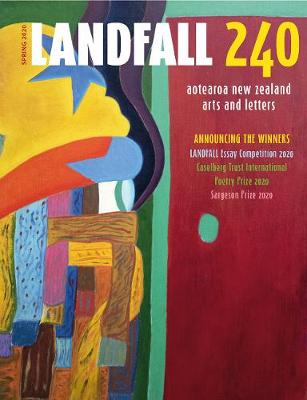 Landfall 240 book