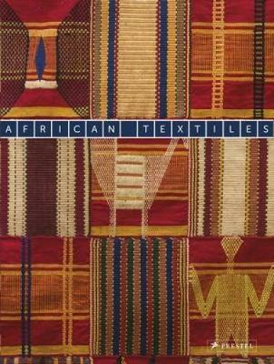 African Textiles by Duncan Clarke