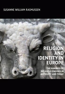 Religion & Identity in Europe by Susanne William Rasmussen
