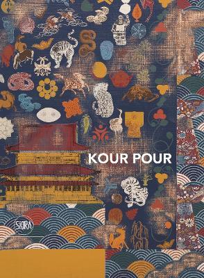 Kour Pour book