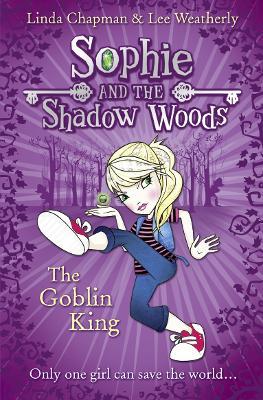 The Goblin King by Linda Chapman