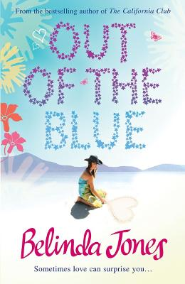 Out of the Blue by Belinda Jones