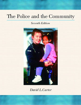Police and the Community book