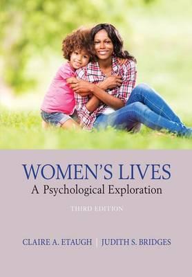 Women's Lives by Claire A. Etaugh