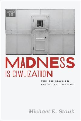 Madness is Civilization book