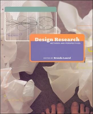 Design Research by Brenda Laurel