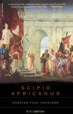 Scipio Africanus book