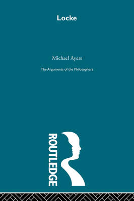 Locke - Arg Phil book