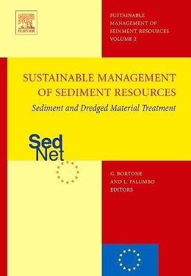 Sediment and Dredged Material Treatment book