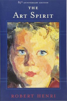 Art Spirit book