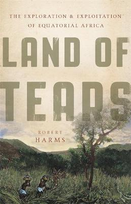 The Imperialists and the Slave Trader by Robert Harms