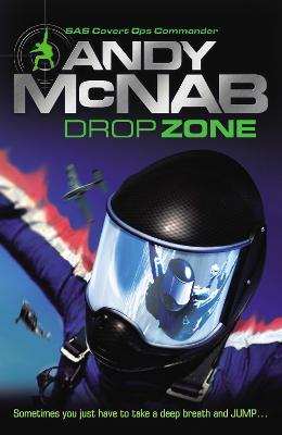 DropZone by Andy McNab