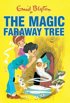The Magic Faraway Tree Retro by Enid Blyton