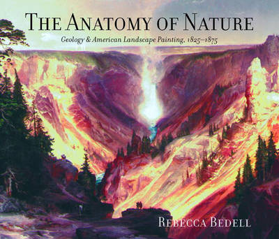 Anatomy of Nature by Rebecca Bedell