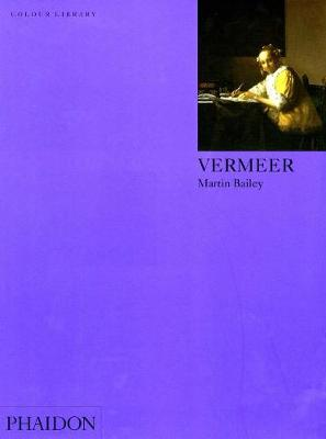 Vermeer by Martin Bailey