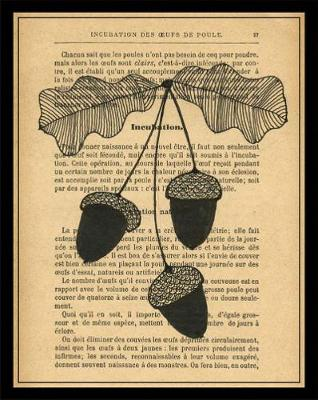 Notecards: Le Foret by Lisa Congdon