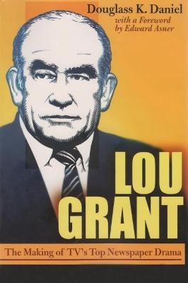 Lou Grant book