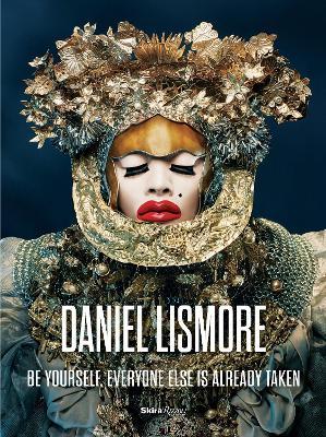 Daniel Lismore by Hilary Alexander