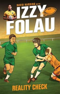 Izzy Folau 2 by Israel Folau