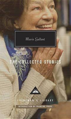 Collected Stories by Mavis Gallant