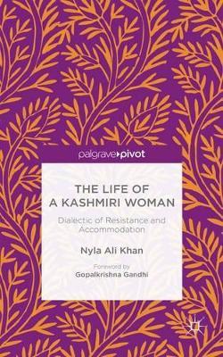 Life of a Kashmiri Woman by Neil McEwan