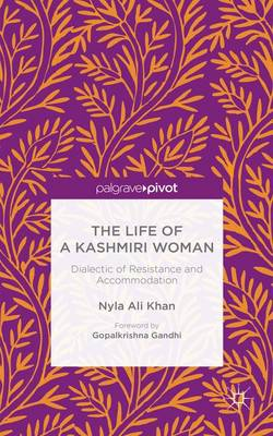 The Life of a Kashmiri Woman by Neil McEwan