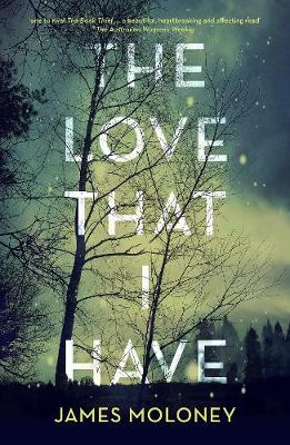 Love That I Have by James Moloney