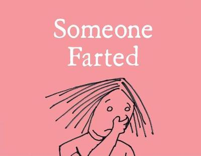 Someone Farted by Bruce Eric Kaplan