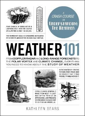 Weather 101 by Kathleen Sears