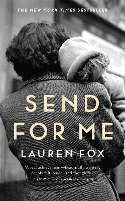 Send For Me book