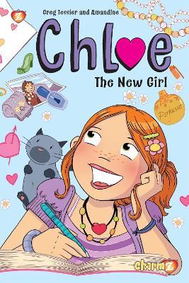 Chloe #1 by Greg Tessier