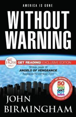 Without Warning by John Birmingham